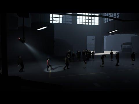 INSIDE Reveal Trailer 2014