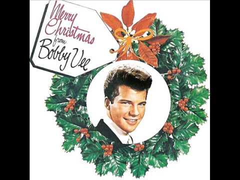 Bobby Vee /  Blue Christmas