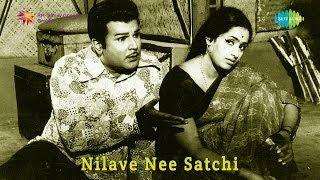 Nilave Nee Satchi | Thai Maatha Pongalukku song