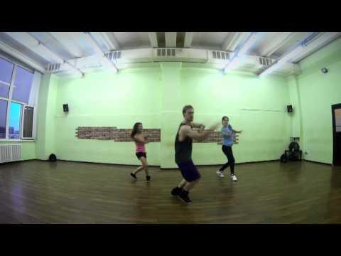 Donell Jones - I'll Go. Choreo by Zel