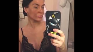 Татьяна Терешина шокировала лицом без макияжа