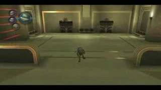 tmnt 3 fights from the last lvl