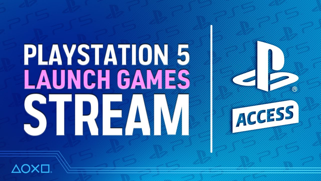 10 PlayStation 5 Launch Games You'll Want to Buy Right Now