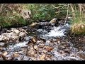 Burlingame Gold 20 acre Placer Mining Claim on South Meadow Creek in Montana