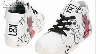 видео Интернет-магазин детской обуви ПравильнаяОбувь.РФ