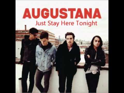 Augustana Song Lyrics | MetroLyrics