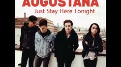 Augustana - Just stay here tonight