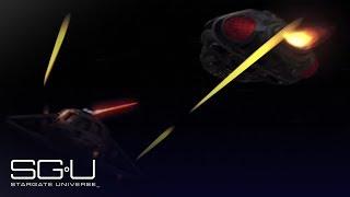 Stargate Universe 1.5 Trailer