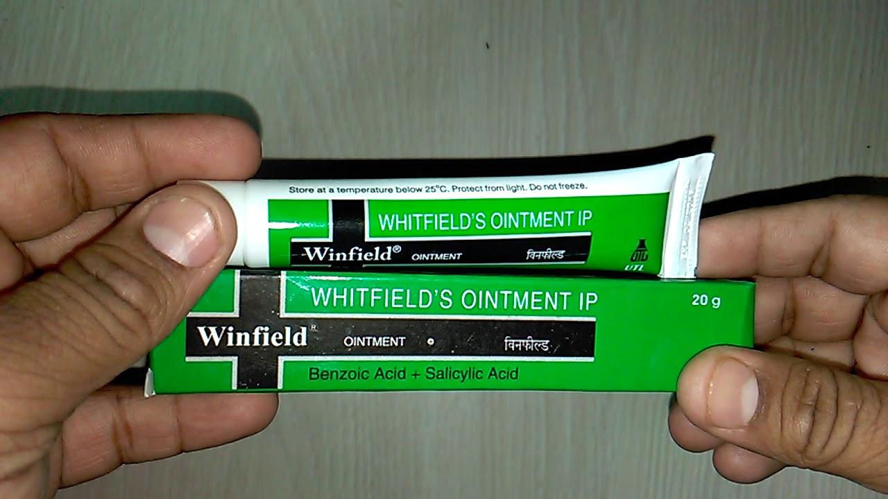 Whitfields Ointment Reviews