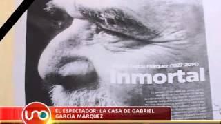 El Espectador, la casa periodística de Gabriel García Márquez