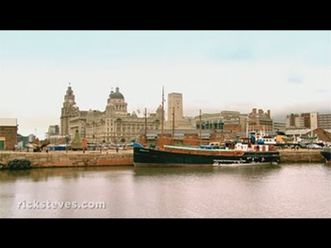 Liverpool, England: Home of the Beatles