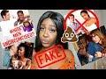 LET'S TALK ABOUT INTERRACIAL COUPLES ON YOUTUBE OKKK?!| SincerelyOghosa