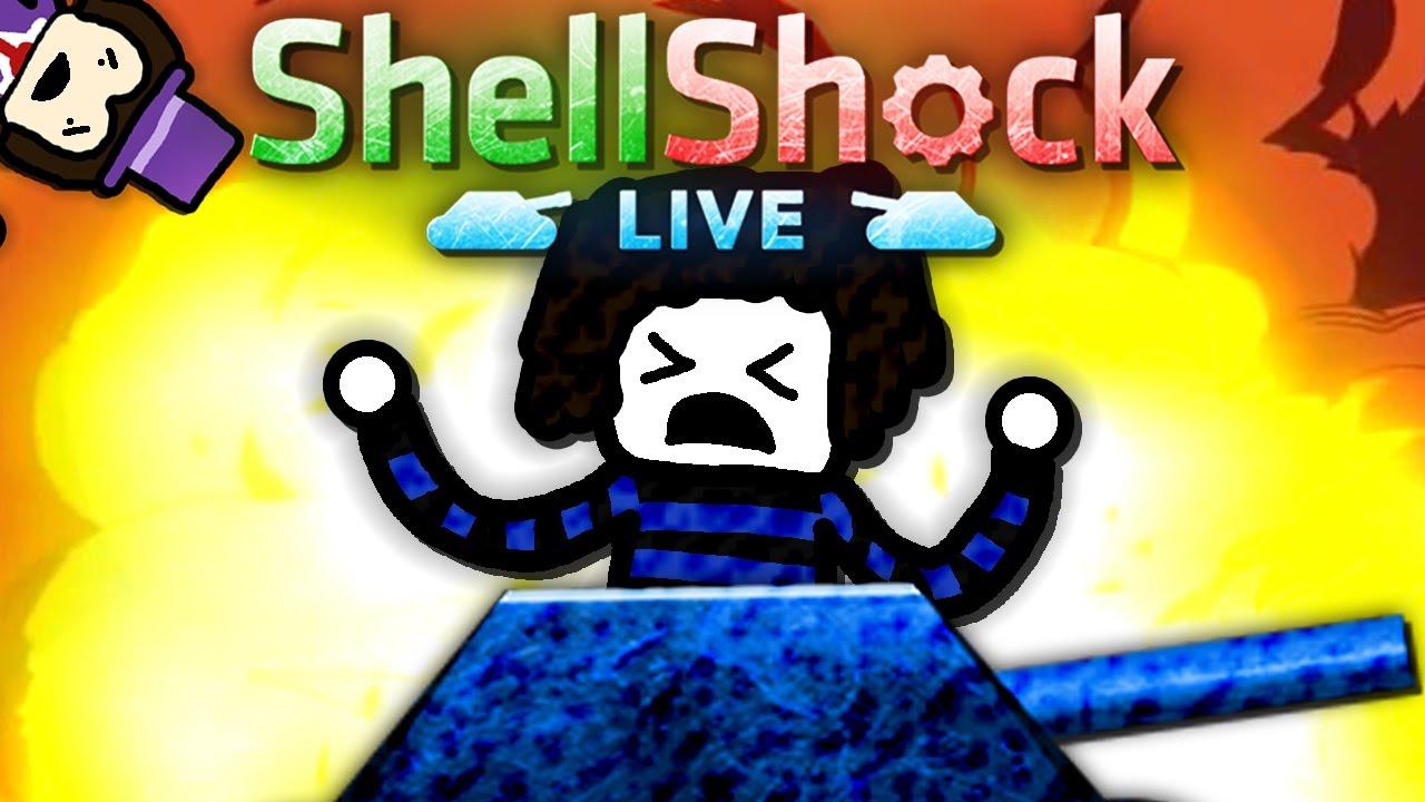 Shell Shock Live 3