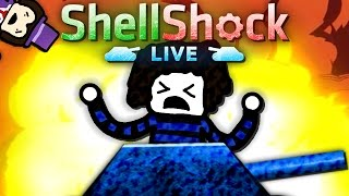 GLP blows himself up ! | SHELLSHOCK LIVE