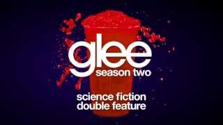 Science Fiction Double Feature | Glee [HD FULL STUDIO]