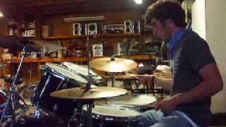 """Video """"I Give You Glory"""" Drum Cover - Christ For The Nations PERFECT LOVE download MP3, 3GP, MP4, WEBM, AVI, FLV Agustus 2018"""