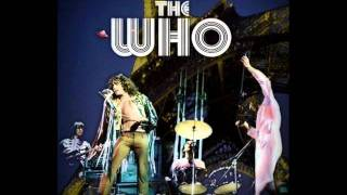 Live in France 1970 http://www.thewho.com/