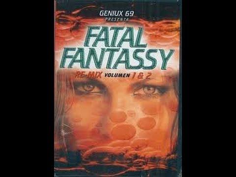 Fatal Fantasy REMIX - Reggaeton  -  KDIGI