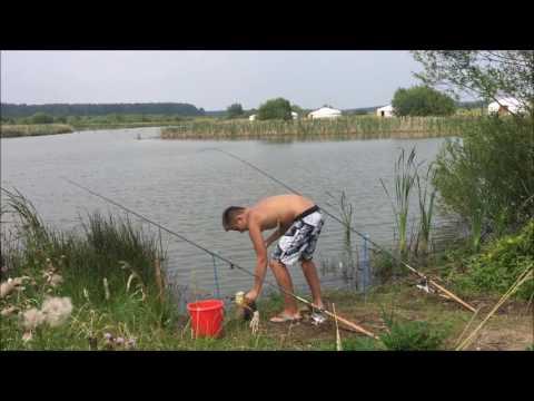 рыбалка на линя в коломенском районе