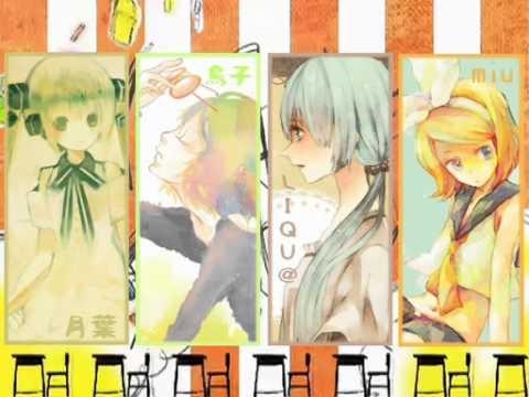 【合唱】マリオネットシンドローム/ Marionette Syndrome - Nico Nico Chorus