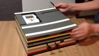 Лего сейф 7.0