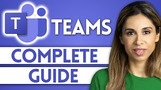 How to Use Microsoft Teams Effectively | Your COMPLETE Guide screenshot 1