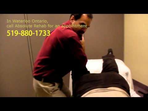 Blind Massage Therapist Online