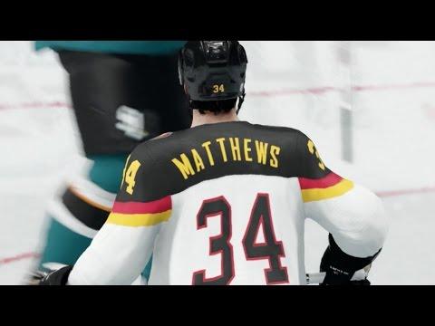 NHL 17 HUT Ep3 WHAT A PULL!!!! #34 Auston Matthews!!??