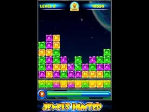 Jewels Matching Game for Android in Google Play