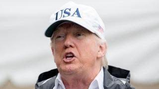 President Trump condemns attack on London subway thumbnail