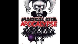 Magical Girl Apocalypse Review- Volume 1