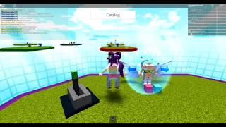 Roblox User Cheating And Helping Another Cheater 💢TRIGGERED!💢