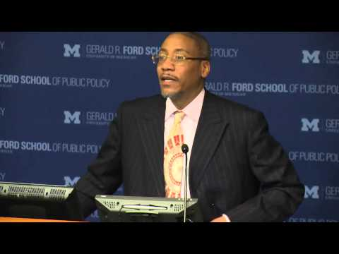 .@fordschool - The future of education in Detroit: As told by educators, activists, and chroniclers
