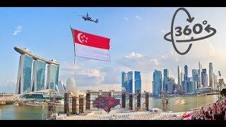 SINGAPORE 360° MUSIC VIDEO VR