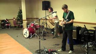Slim Slow Slider (Van Morrison Cover) - The Neffs