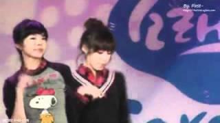 [Fancam] 081002 Tiffany - BabyBaby - Stafaband