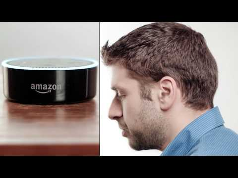 Cronin's Custom Amazon Alexa Skill