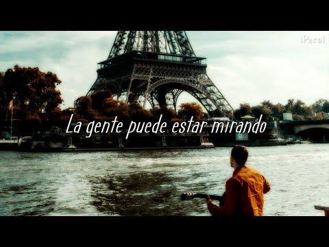 Lauv - Paris In The Rain // Español