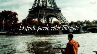 Download Lagu Lauv - Paris In The Rain (Subtitulada en Español) Mp3