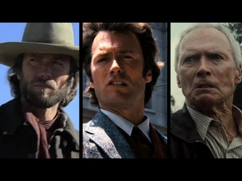 Top 10 Clint Eastwood ...