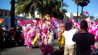 Dominican Republic Carnival 2012 Diablo Cojuelos