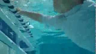Baby Drowning Self Rescue - Floating & Swimming - Infant Swimming Resource - ISR