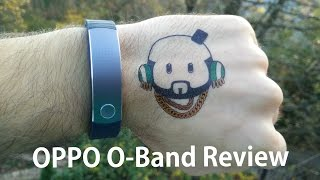 OPPO O-Band review