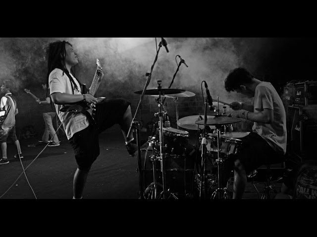 Lost Another Live At SMAN 48 (Runtuh Dominasi Diktator)