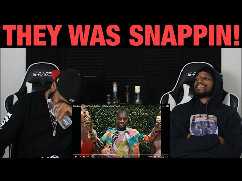 Tory Lanez – SKAT (feat. DaBaby) | Official Music Video | FIRST REACTION
