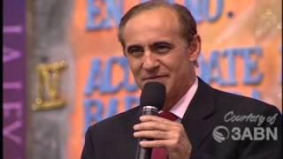 16/17 - Mandamiento #9 - Pr. Robert Costa - Diez Mandamientos 2009