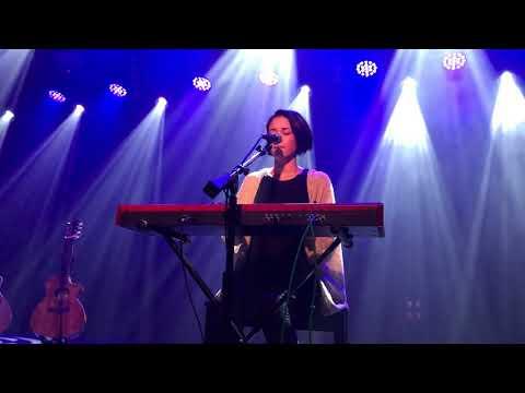 Kina Grannis - Souvenirs [FIRST TIME LIVE!] (Live @ The Teragram Ballroom, Los Angeles 9/3/2017)