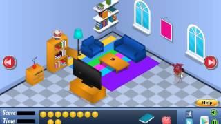 Piggy  Bank Escape Walkthrough (TOLL FREE GAMES)