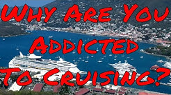 Live Cruise Ship News: Cruise Holidays! Why Are You Addicted To Cruising? Cruise Wars Battle 4!