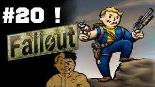 Fallout - Сдаёмся, чтобы посмотреть #20 ! Прохождение